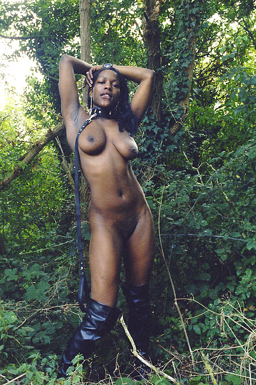 Black public nude suggest you